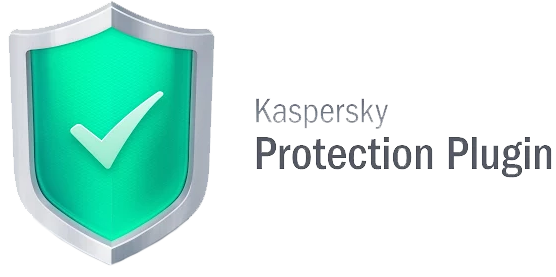 Kaspasky Protection Logo