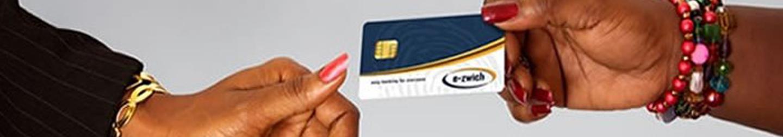 Card 2 Card (e-zwich) Banner