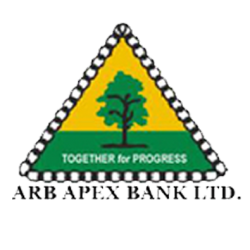 ARB Apex Bank Ltd Logo