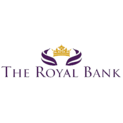 The Royal Bank Ghana Logo
