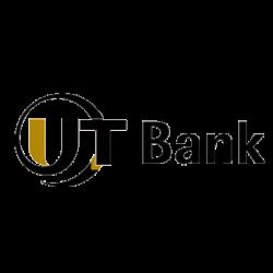 UT Bank Logo