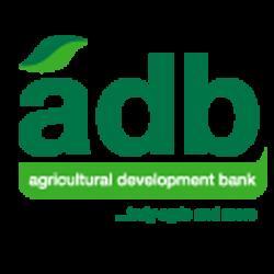 ADB Bank Logo