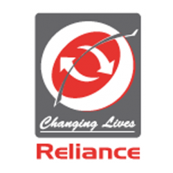 reliance Bank Logo