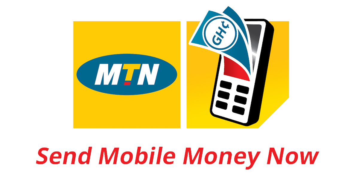 MTN Mobile Money Transfer